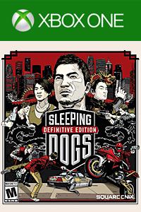 Sleeping Dogs: Definitive Edition Microsoft