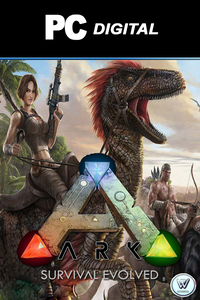 ARK: Survival Evolved PC