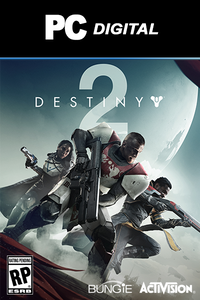Destiny 2 PC