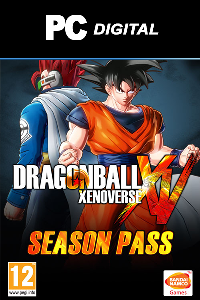 Dragon Ball: Xenoverse - Season Pass DLC PC