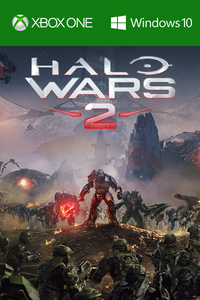 Halo Wars 2 PC/Xbox One