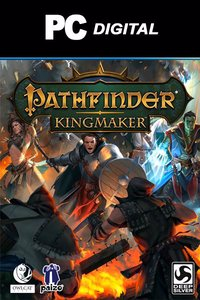 Pathfinder: Kingmaker PC