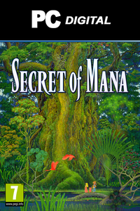 Secret of Mana PC