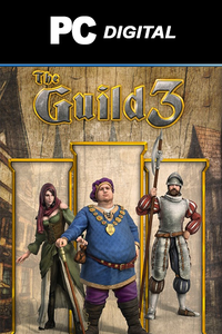 Pre-order: The Guild 3 PC (07/9)