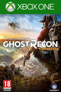Tom Clancy's Ghost Recon: Wildlands Xbox One