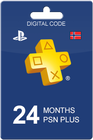 Playstation Plus 730 dager
