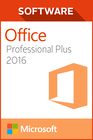 Microsoft Office Pro Plus 2016 - 5 users