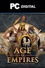 Age of Empires: Definitive Edition PC