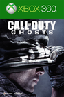 Call of Duty: Ghosts Xbox 360
