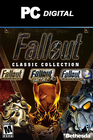 Fallout Classic Collection PC