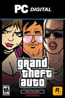 Grand Theft Auto: The Trilogy PC