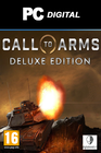 Call to Arms Deluxe Edition PC