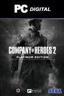 Company of Heroes 2 - Platinum Edition PC