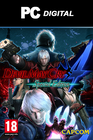 Devil May Cry 4 Special Edition PC
