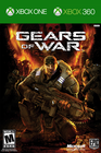 Gears of War Xbox One and Xbox 360