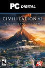Civilization VI: Gathering Storm DLC PC