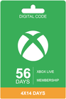 Xbox Live 4x14 dager