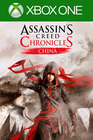 Assassin's Creed Chronicles: China Xbox One