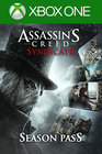 Assassin's Creed Syndicate Season Pass Xbox One DLC