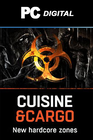 Dying Light - Cuisine & Cargo PC DLC