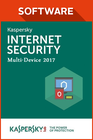 Kaspersky Internet Security Multi Device 2017 1 Year 1 PC