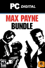 Max Payne Bundle PC