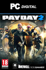 PayDay 2 PC