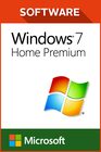 Windows 7 Home Premium 64-bit CD-Key Download OEM SP1 1PC Worldwide