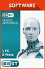 ESET NOD32 Antivirus 1 PC - 2 Years